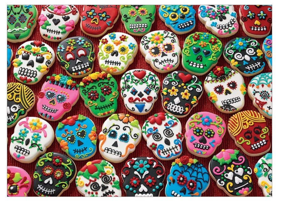 cobble-hill-outset-media-sugar-skull-cookies-1000-teile-puzzle-cobble-hill-80144