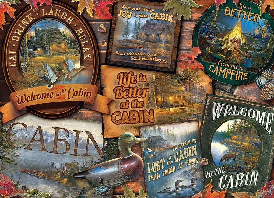 cobble-hill-outset-media-cabin-signs-1000-teile-puzzle-cobble-hill-80040