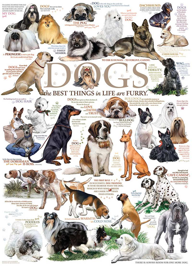 cobble-hill-outset-media-dog-quotes-1000-teile-puzzle-cobble-hill-80096