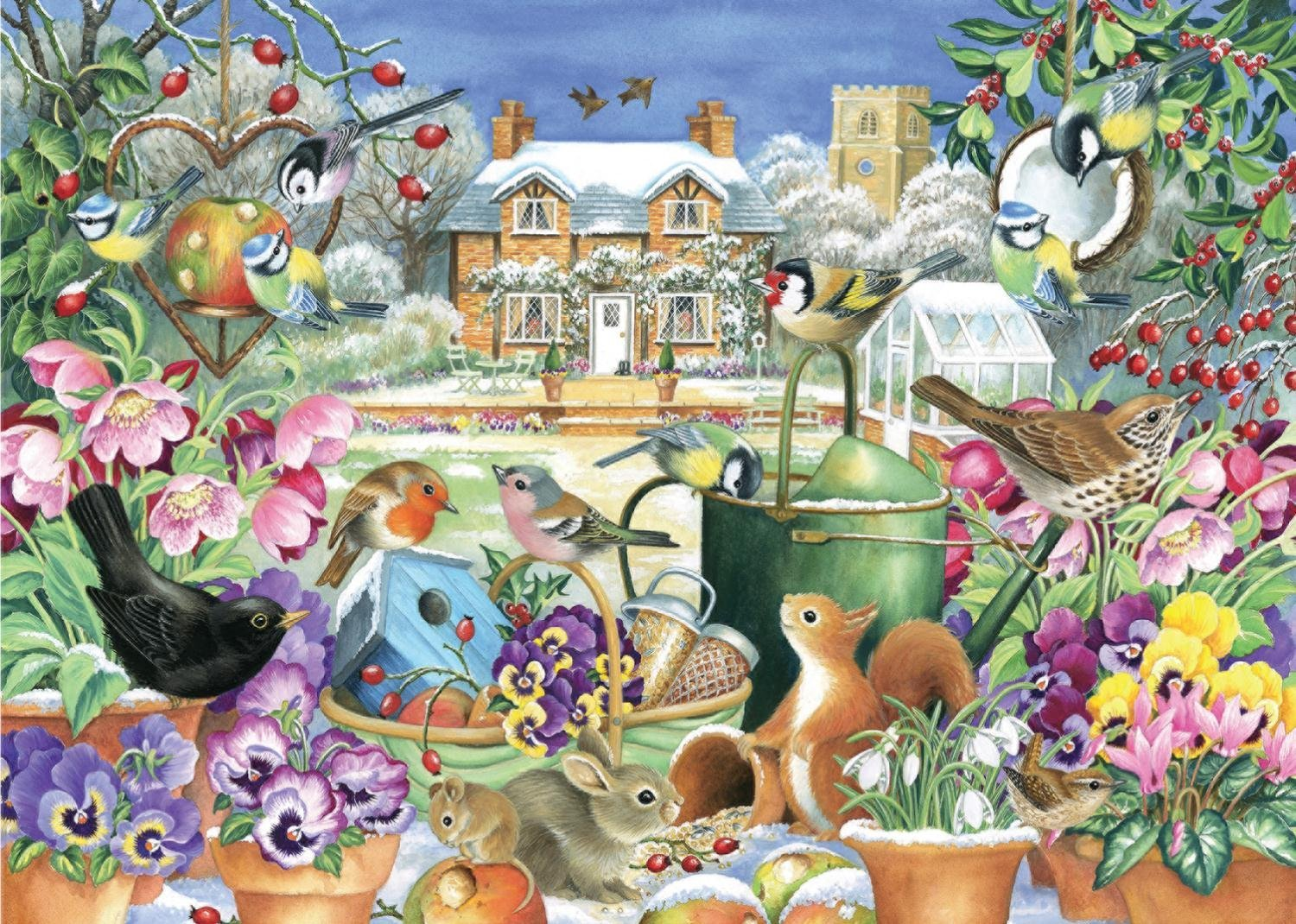 falcon-claire-comerford-winter-garden-1000-teile-puzzle-jumbo-11130