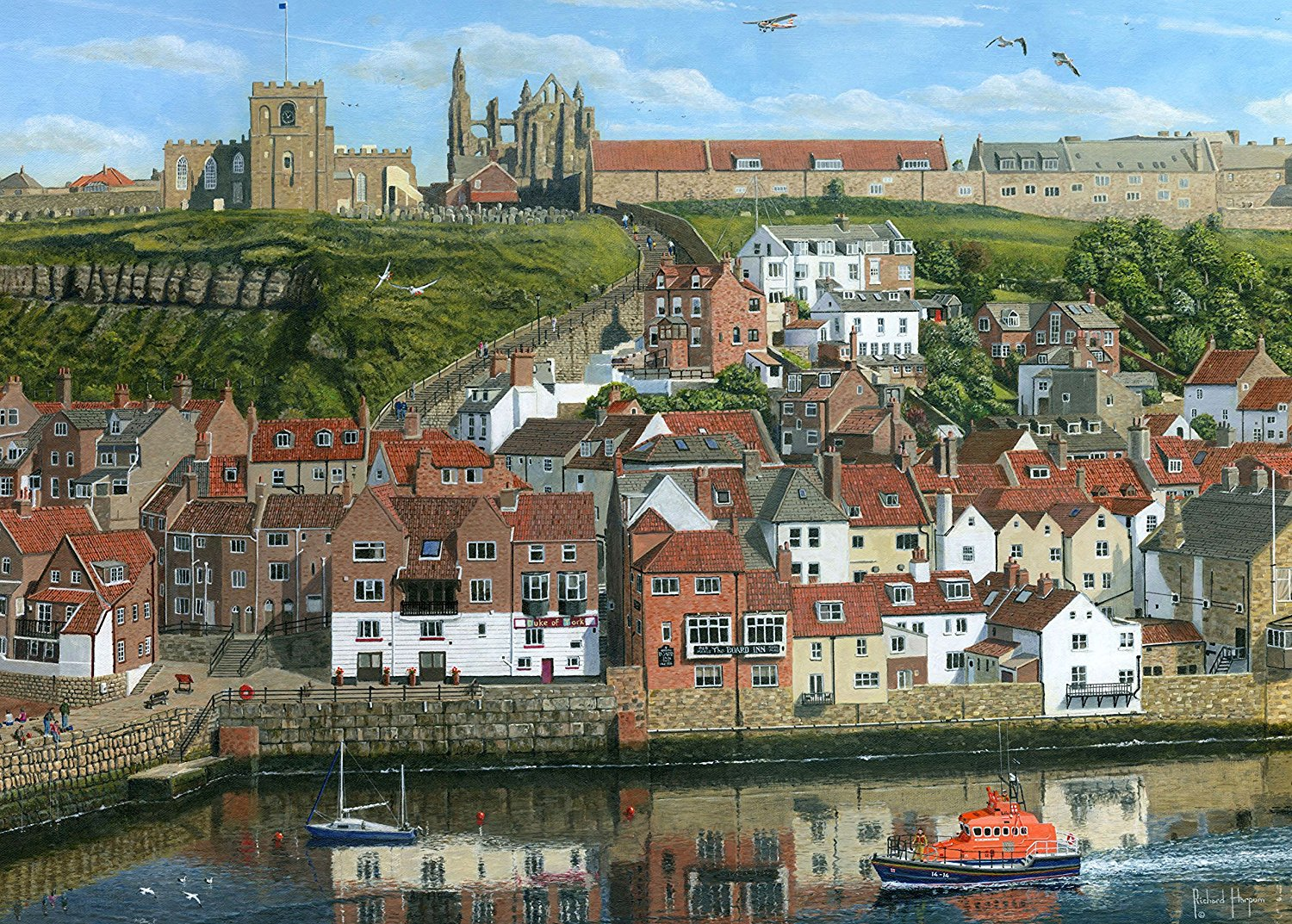 falcon-whitby-harbour-1000-teile-puzzle-jumbo-11142