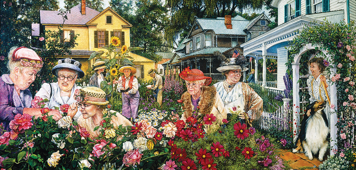 sunsout-susan-brabeau-ladies-garden-club-1000-teile-puzzle-sunsout-44383
