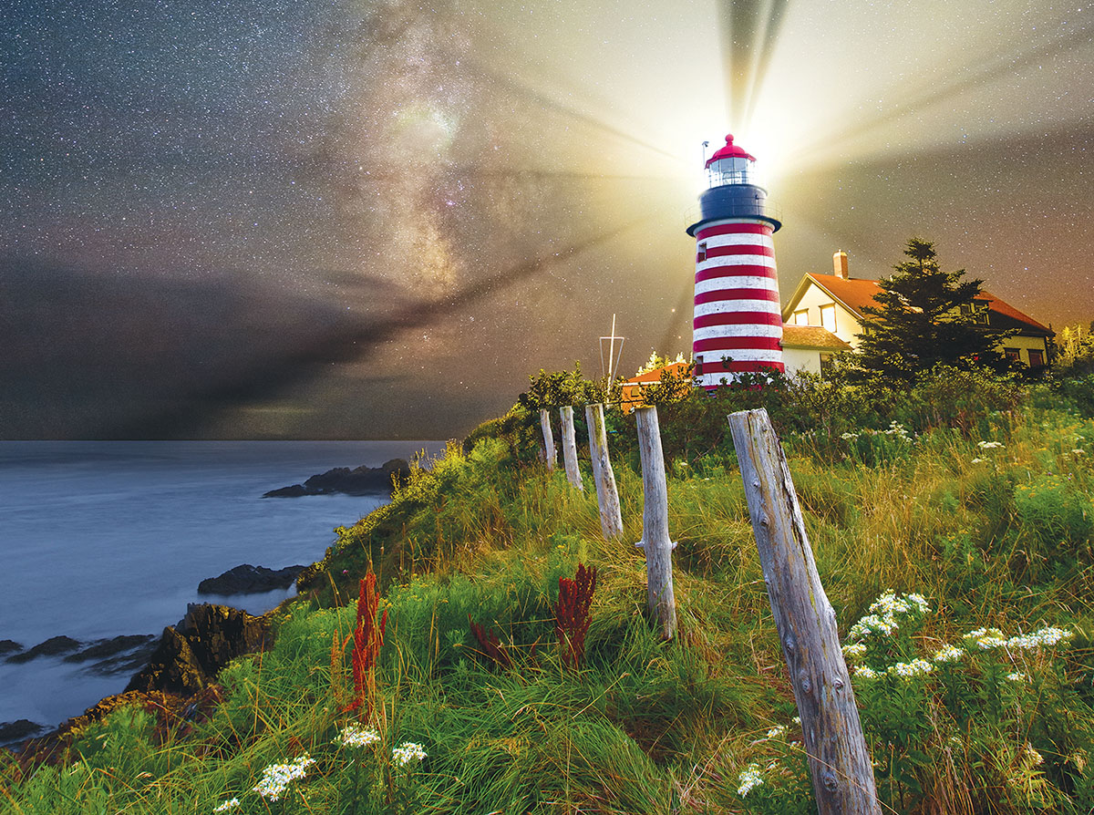 sunsout-michael-blanchette-photography-night-over-west-quoddy-lighthouse-1000-teile-puzzle-sunsout