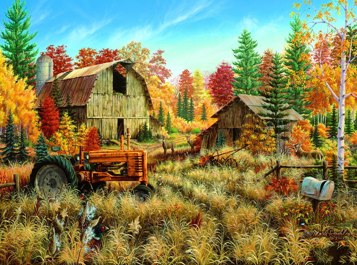 sunsout-picturesque-deer-valley-1000-teile-puzzle-sunsout-51811