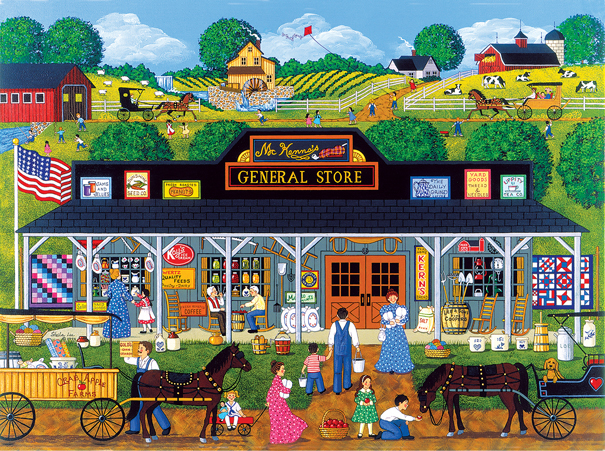 sunsout-sheila-lee-mckennas-general-store-1000-teile-puzzle-sunsout-61321