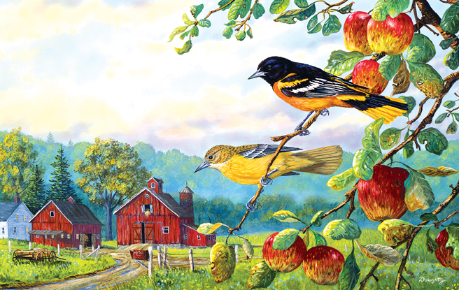 sunsout-terry-doughty-old-orchard-hideaway-550-teile-puzzle-sunsout-71221