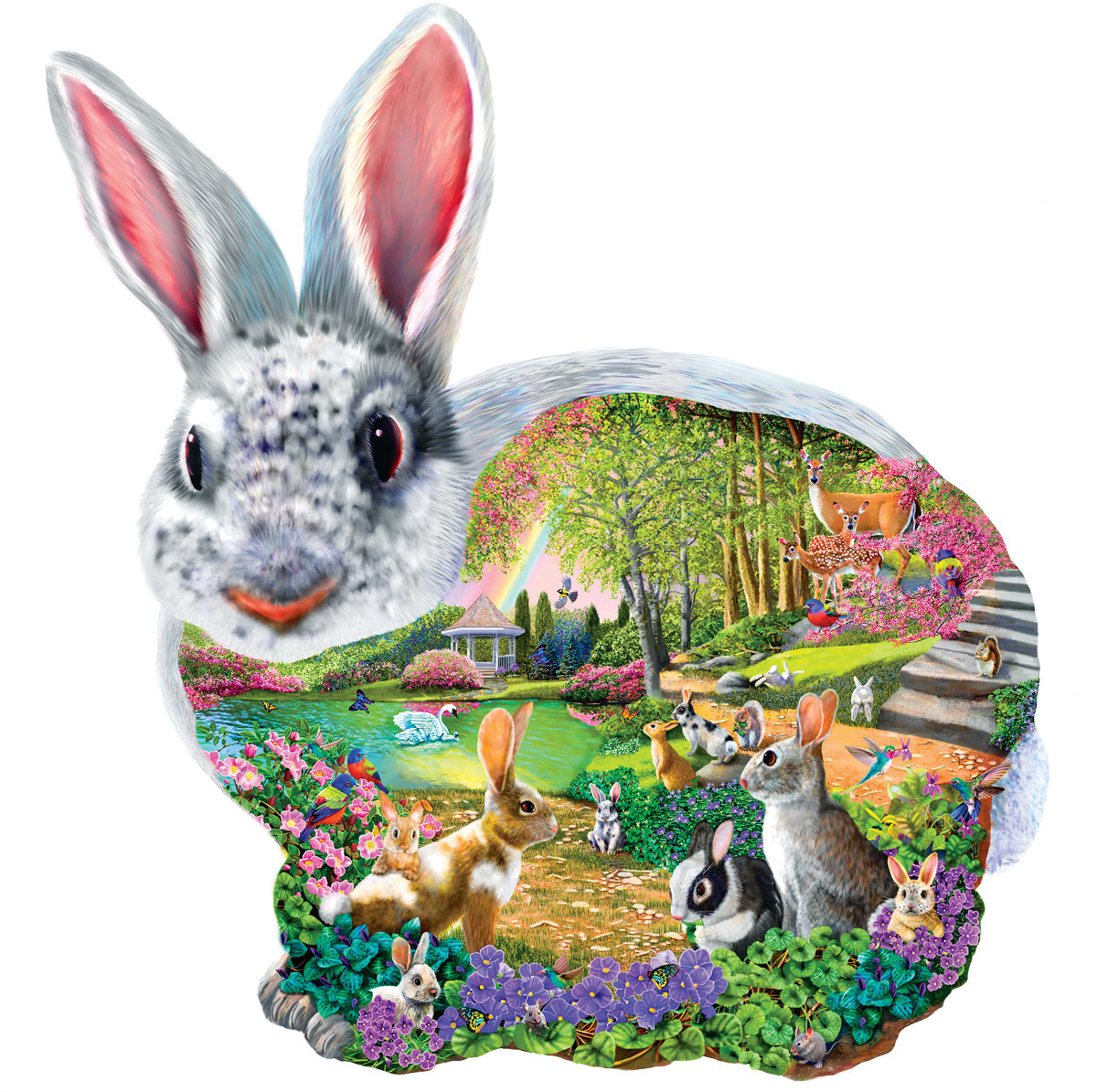 sunsout-mary-thompson-bunny-hollow-1000-teile-puzzle-sunsout-95165