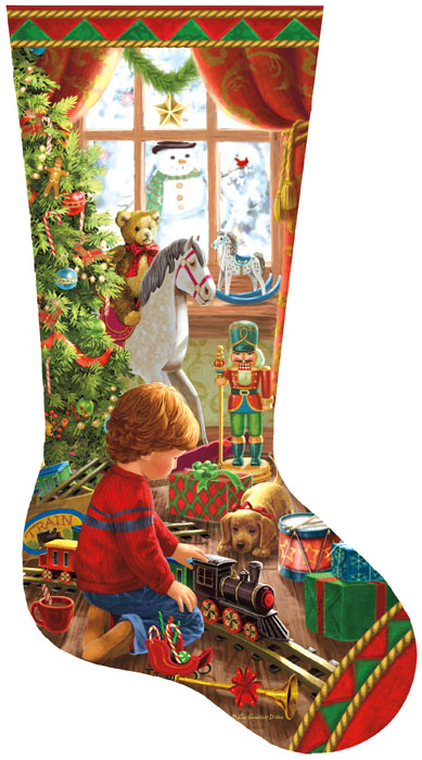 sunsout-liz-goodrick-dillon-a-boys-stocking-800-teile-puzzle-sunsout-97108