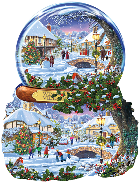 sunsout-steve-crisp-winter-village-1000-teile-puzzle-sunsout-97152