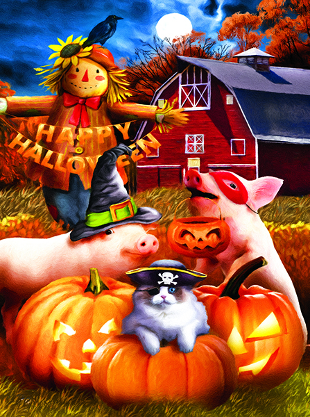 sunsout-tom-wood-happy-halloween-1000-teile-puzzle-sunsout-28856