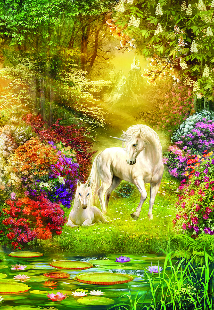 sunsout-enchanted-garden-unicorns-500-teile-puzzle-sunsout-24415