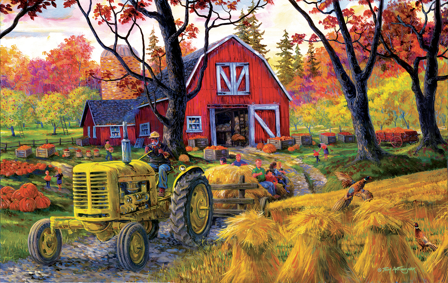 sunsout-joseph-burgess-farm-fall-festival-550-teile-puzzle-sunsout-38884