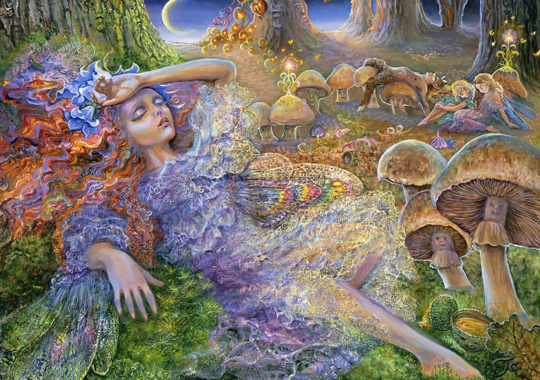 grafika-josephine-wall-after-the-fairy-ball-1500-teile-puzzle-grafika-t-00288