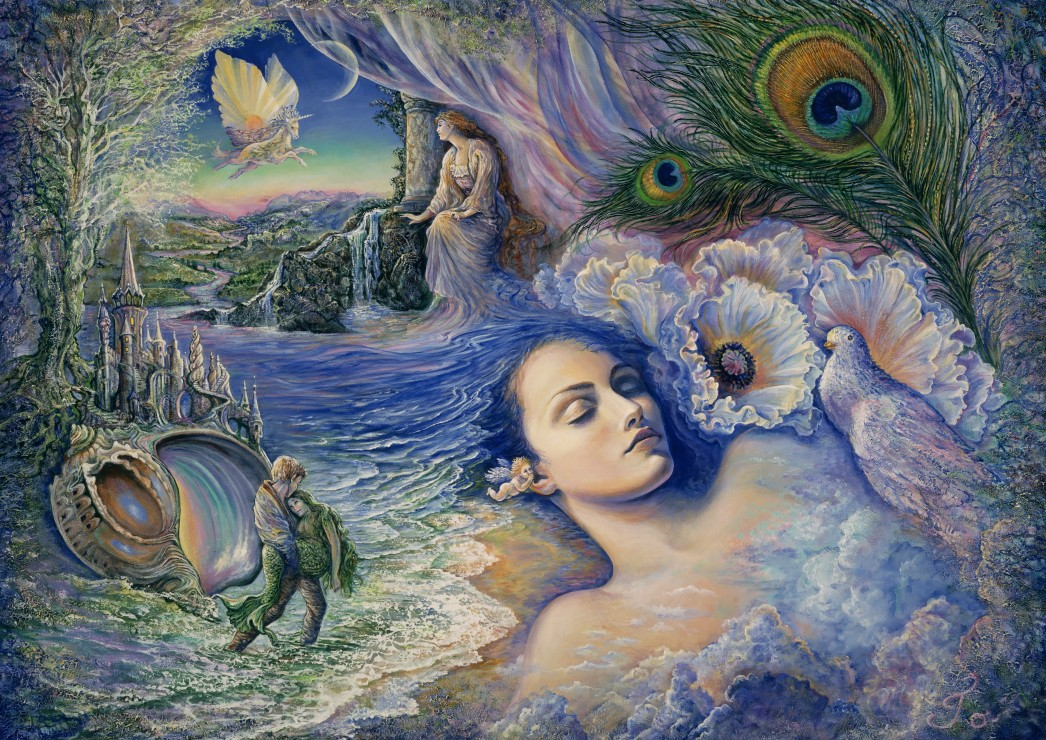 grafika-josephine-wall-whispered-dreams-2000-teile-puzzle-grafika-t-00352