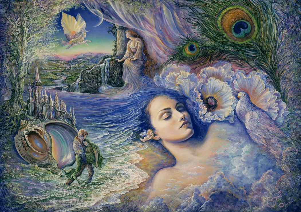 grafika-josephine-wall-whispered-dreams-1500-teile-puzzle-grafika-t-00353