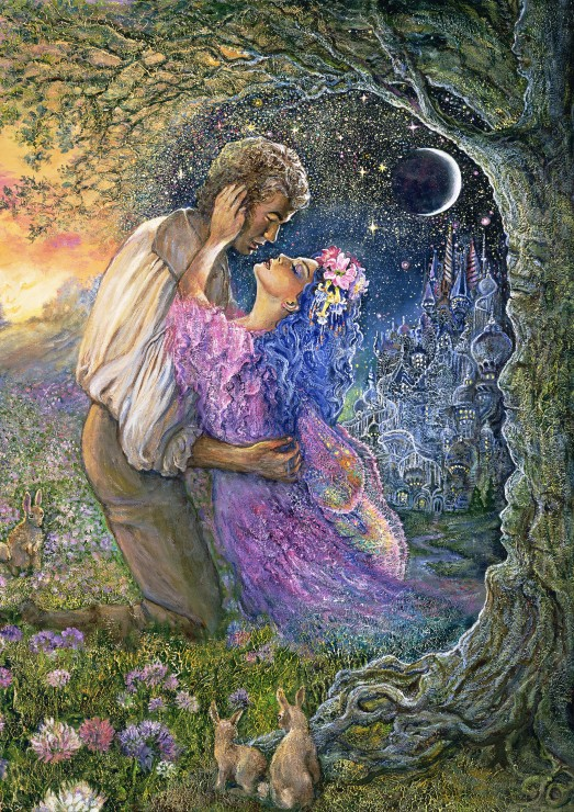 grafika-josephine-wall-love-between-dimensions-2000-teile-puzzle-grafika-t-00541