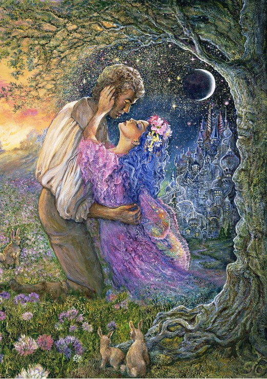 grafika-josephine-wall-love-between-dimensions-1500-teile-puzzle-grafika-t-00542