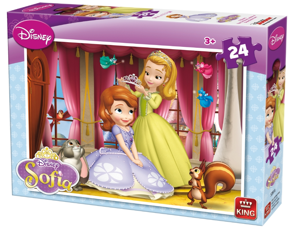 king-international-sofia-the-first-24-teile-puzzle-king-puzzle-05281-a