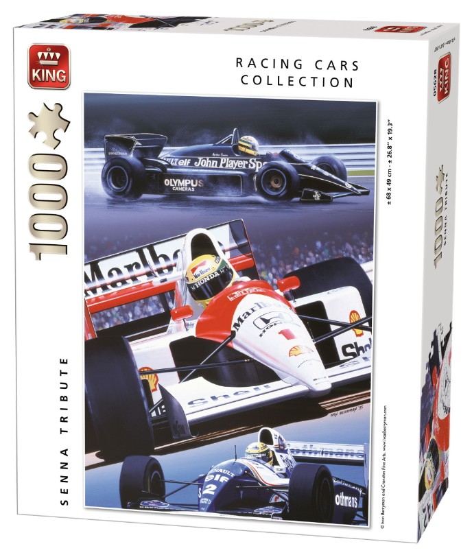 king-international-ayrton-senna-1000-teile-puzzle-king-puzzle-05628