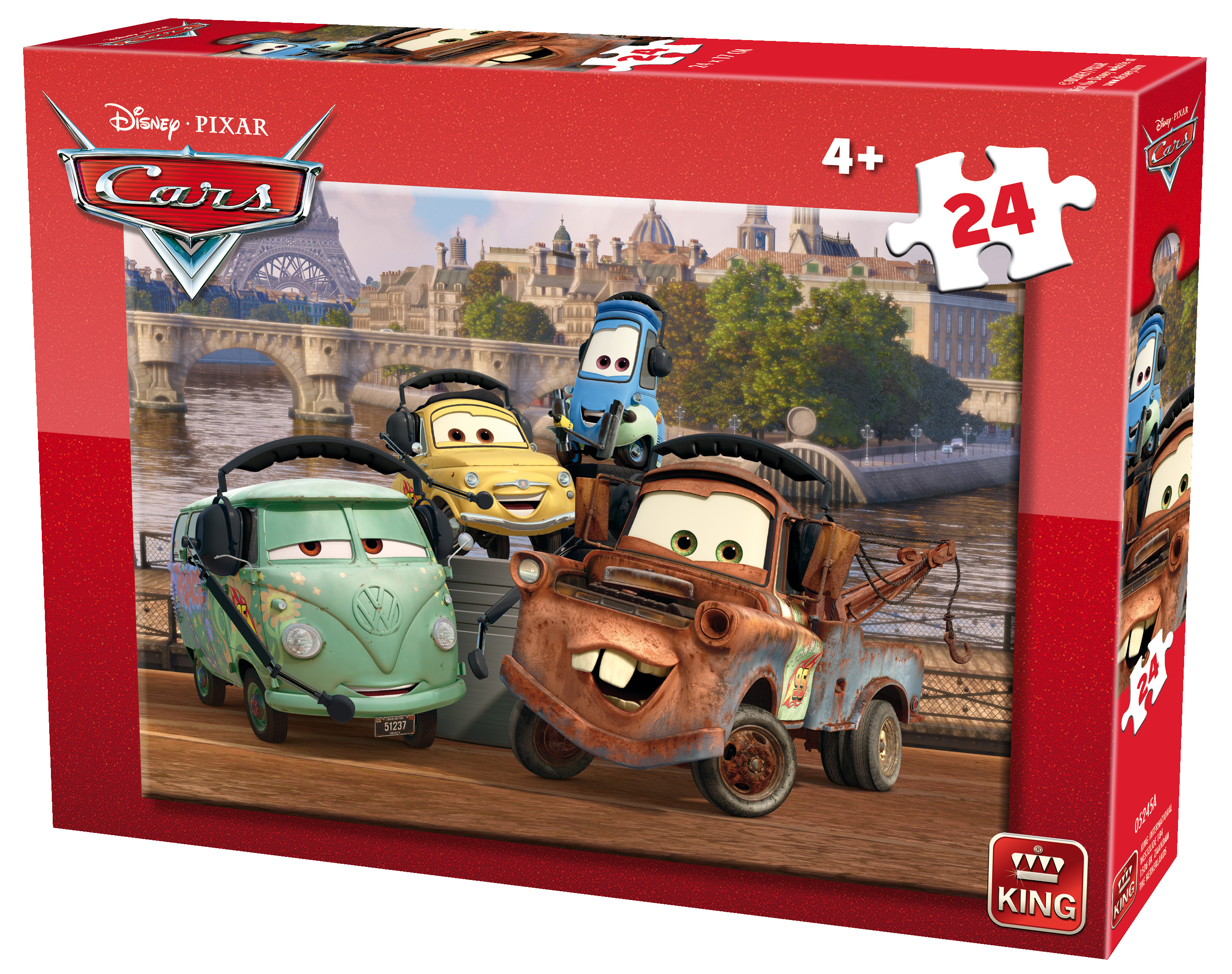 king-international-cars-24-teile-puzzle-king-puzzle-05245-a