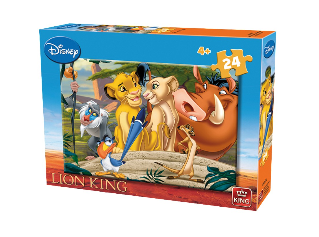 king-international-the-lion-king-24-teile-puzzle-king-puzzle-05247-a