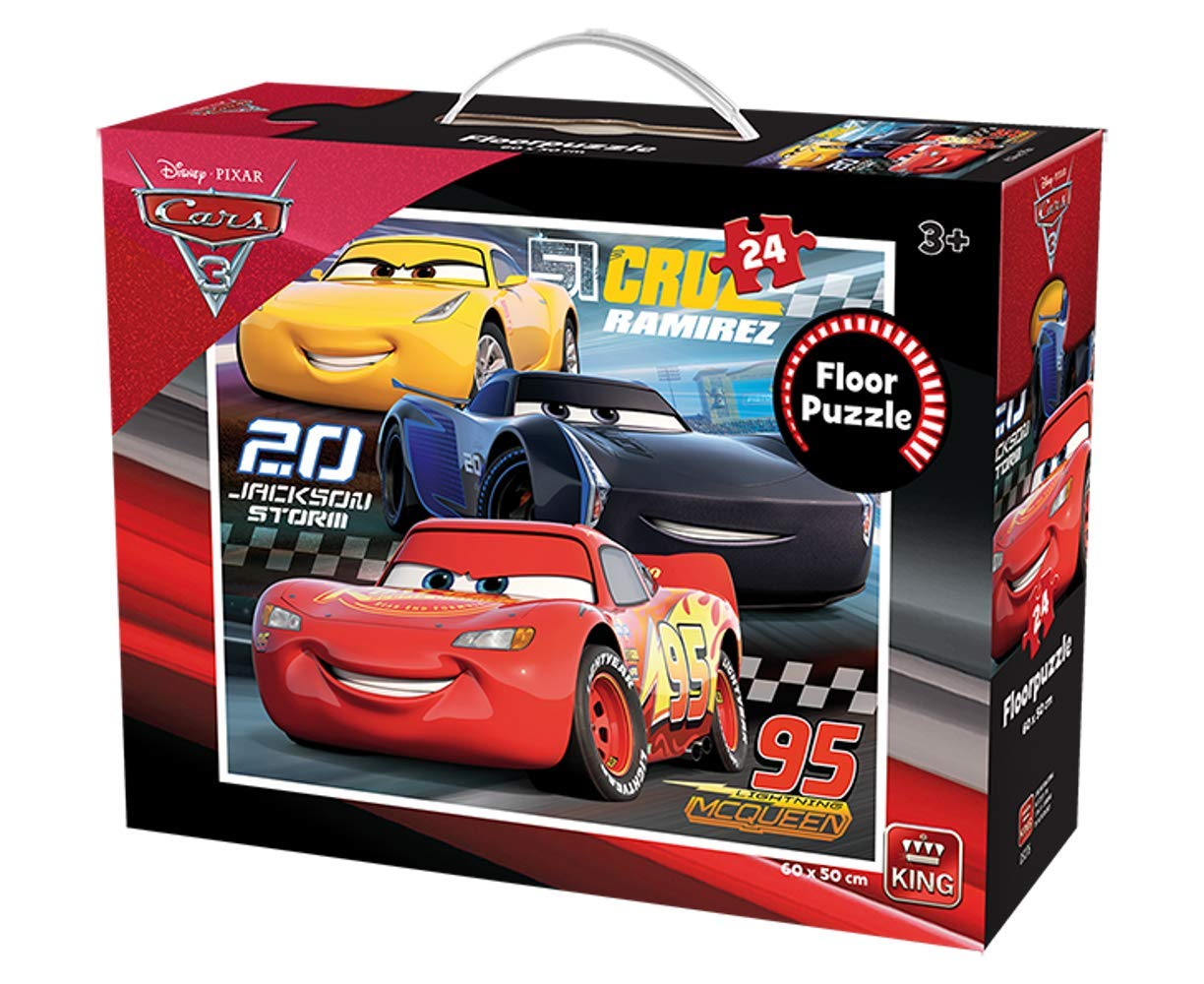 king-international-riesenboden-puzzle-cars-3-24-teile-puzzle-king-puzzle-05276