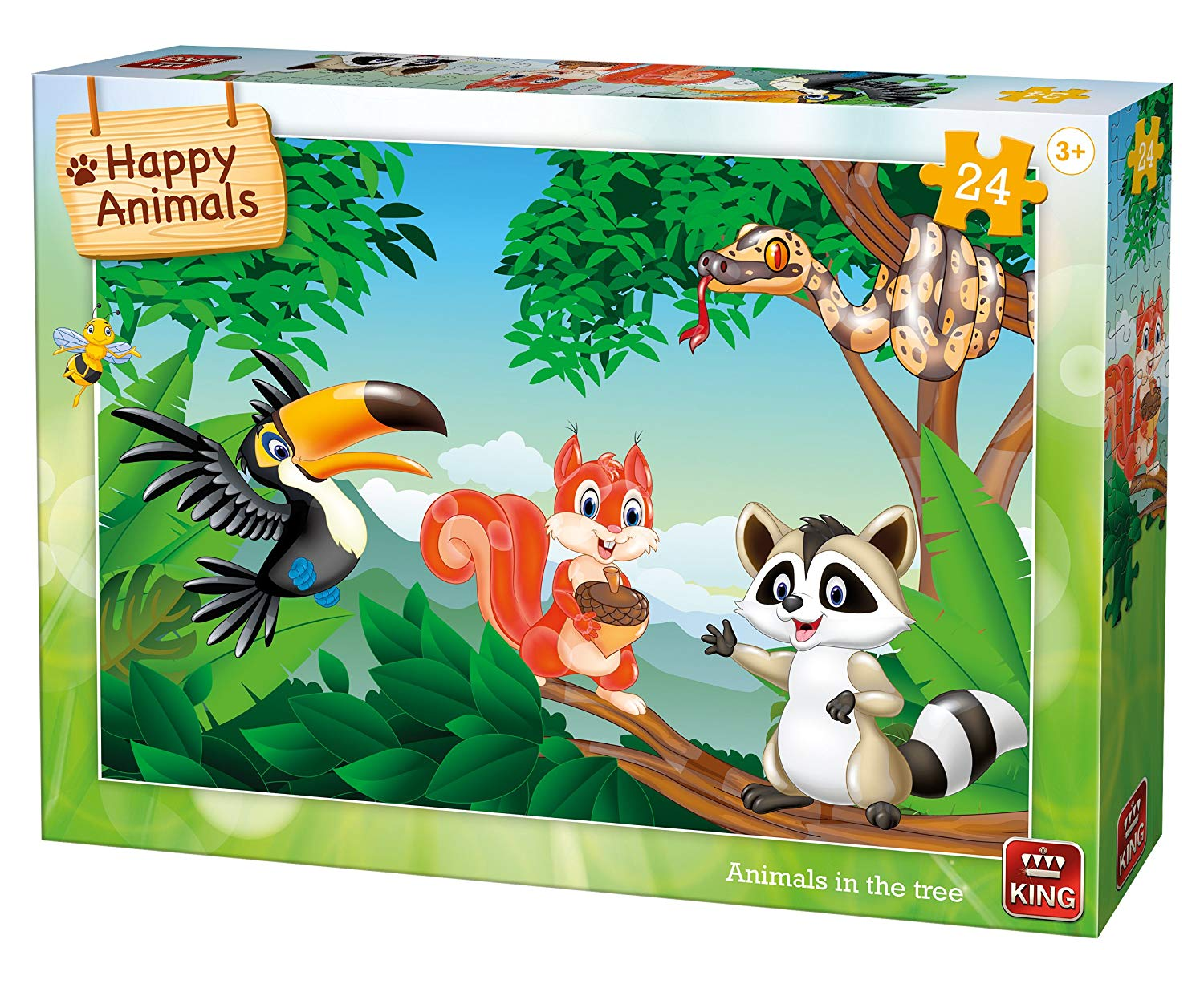 king-international-animals-in-the-tree-24-teile-puzzle-king-puzzle-05783