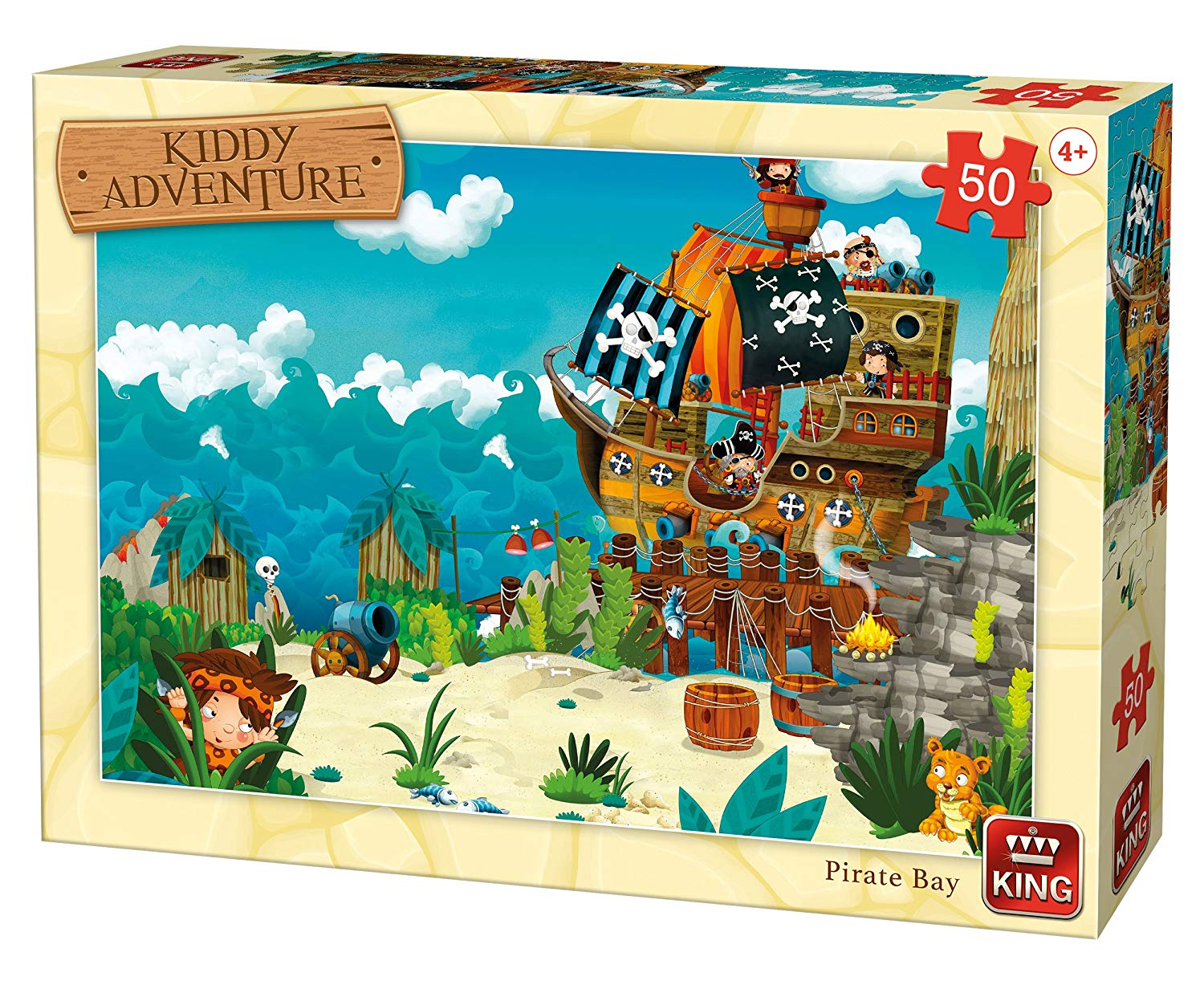 king-international-pirate-bay-50-teile-puzzle-king-puzzle-05788