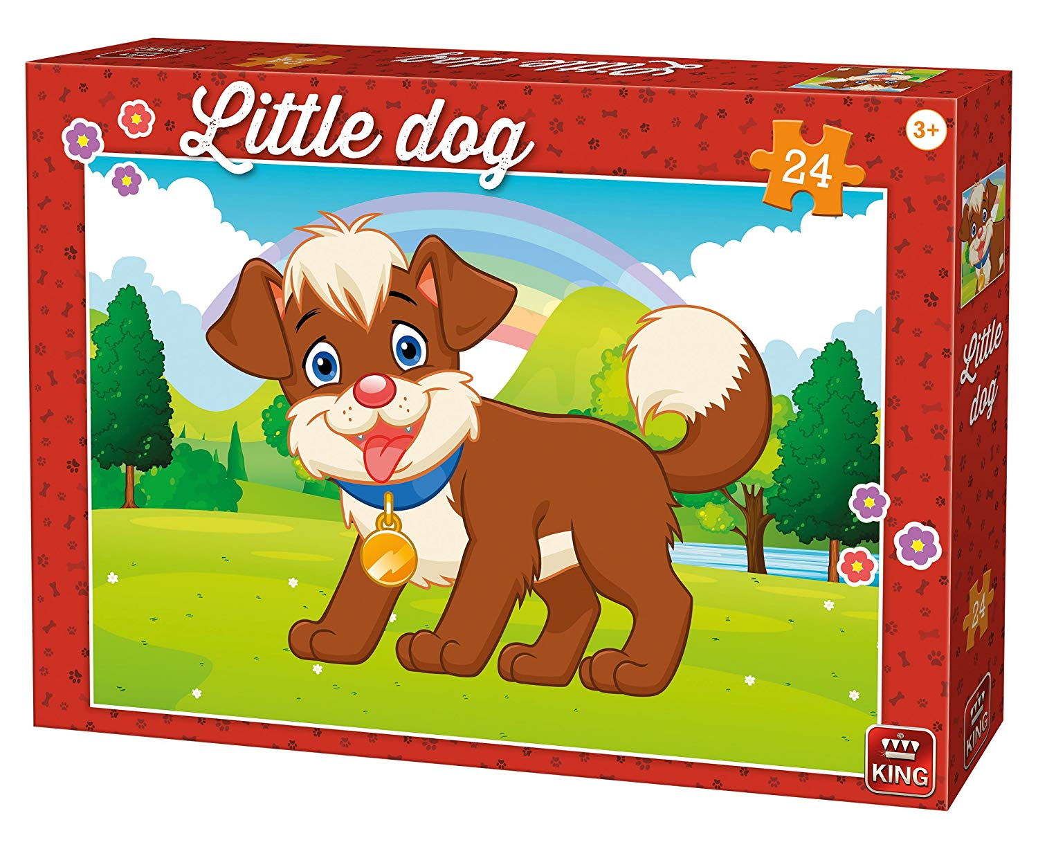 king-international-little-dog-24-teile-puzzle-king-puzzle-05799