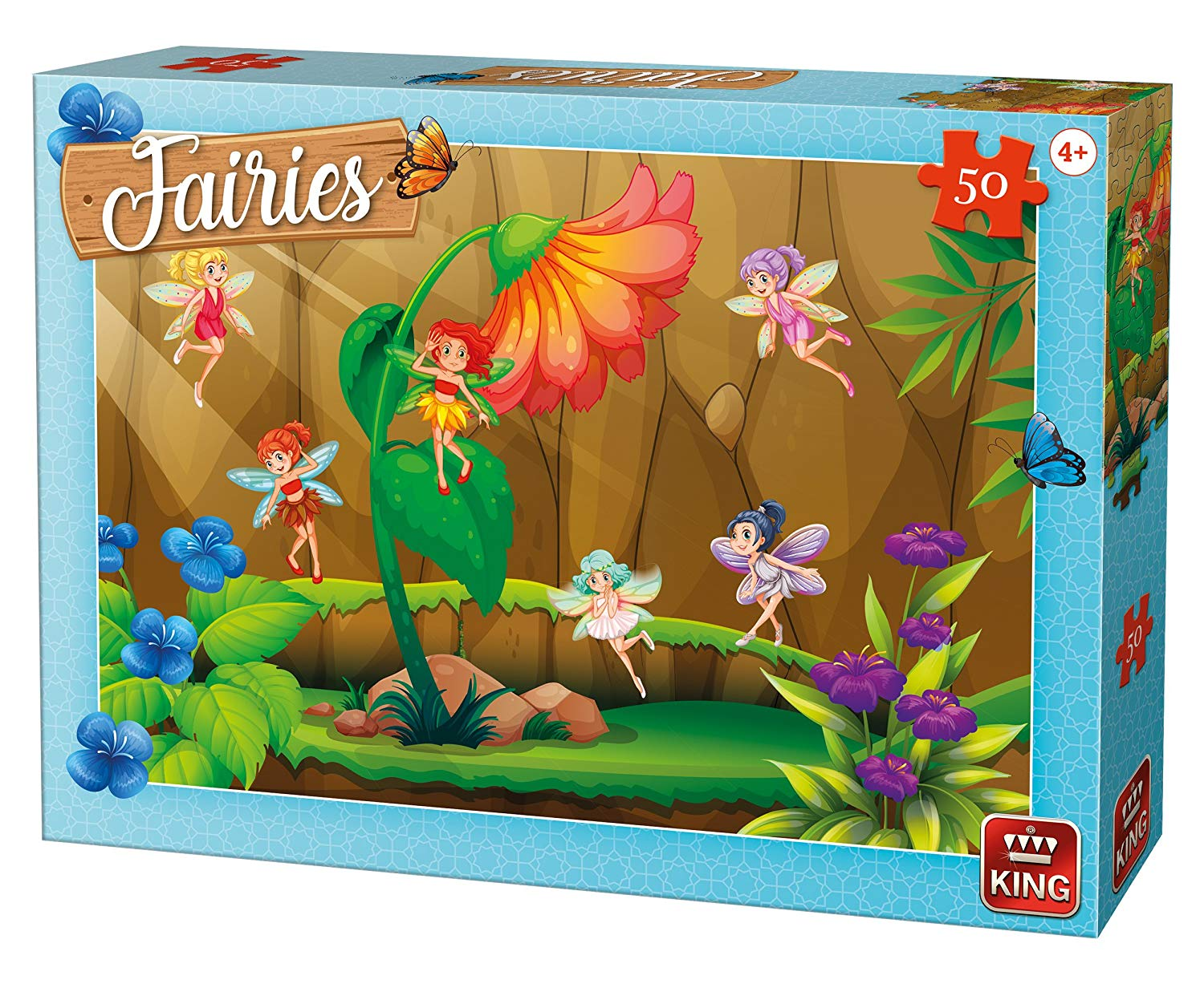 king-international-fairies-50-teile-puzzle-king-puzzle-05803