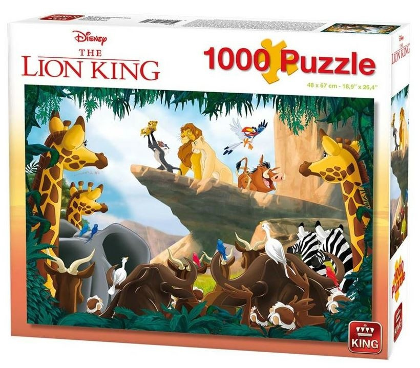 king-international-disney-the-lion-king-1000-teile-puzzle-king-puzzle-55830