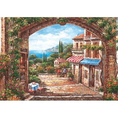Ausgefallenkreatives - Art Puzzle To the Sea 260 Teile Puzzle Art Puzzle 4583 - Onlineshop Puzzle.de