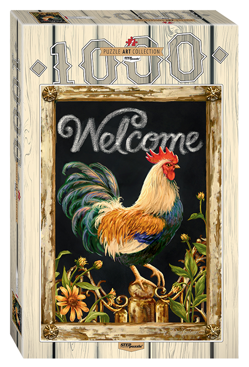 step-puzzle-rooster-1000-teile-puzzle-step-puzzle-79114