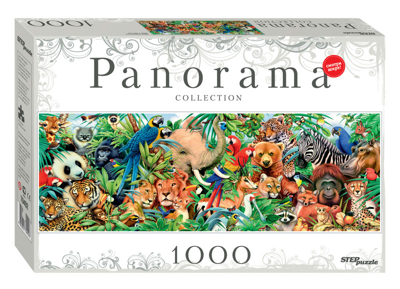 step-puzzle-world-of-animals-1000-teile-puzzle-step-puzzle-79402