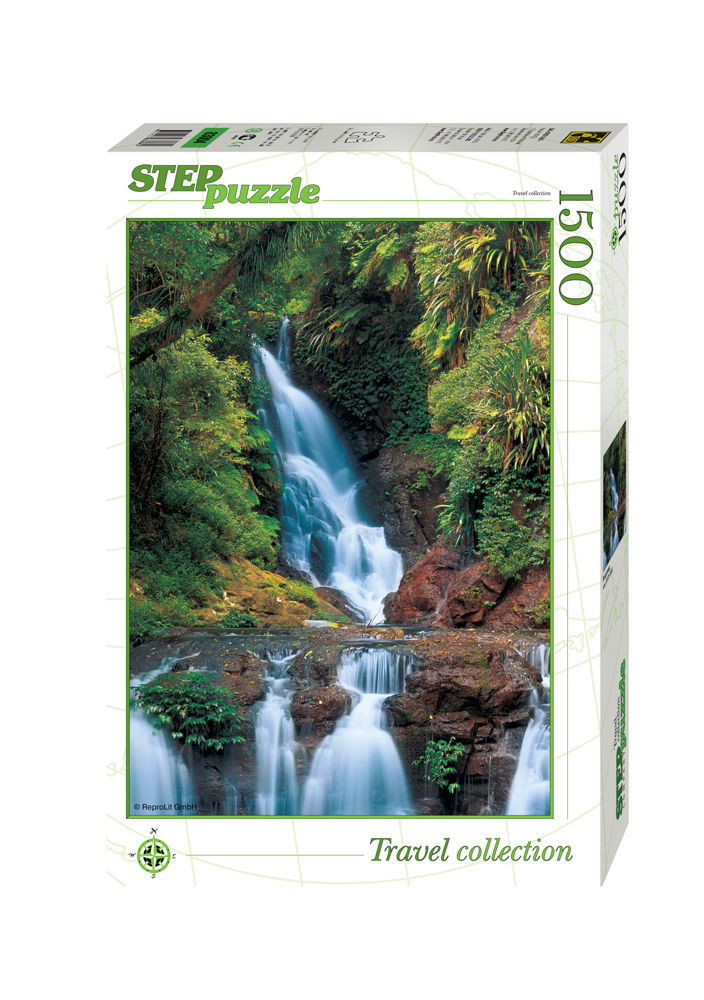 step-puzzle-wasserfall-1500-teile-puzzle-step-puzzle-83004
