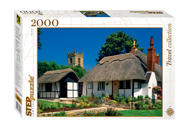 step-puzzle-cottage-in-welford-on-avon-2000-teile-puzzle-step-puzzle-84023