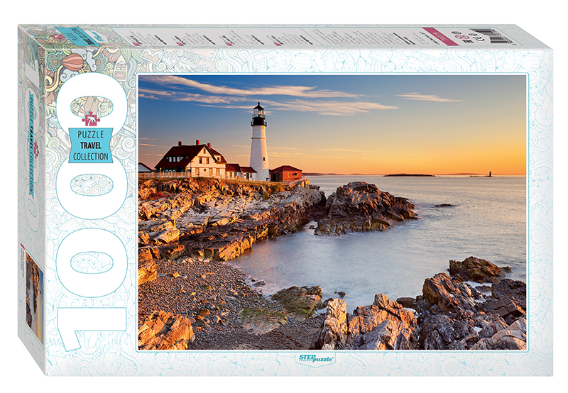 step-puzzle-lighthouse-in-portland-1000-teile-puzzle-step-puzzle-79119