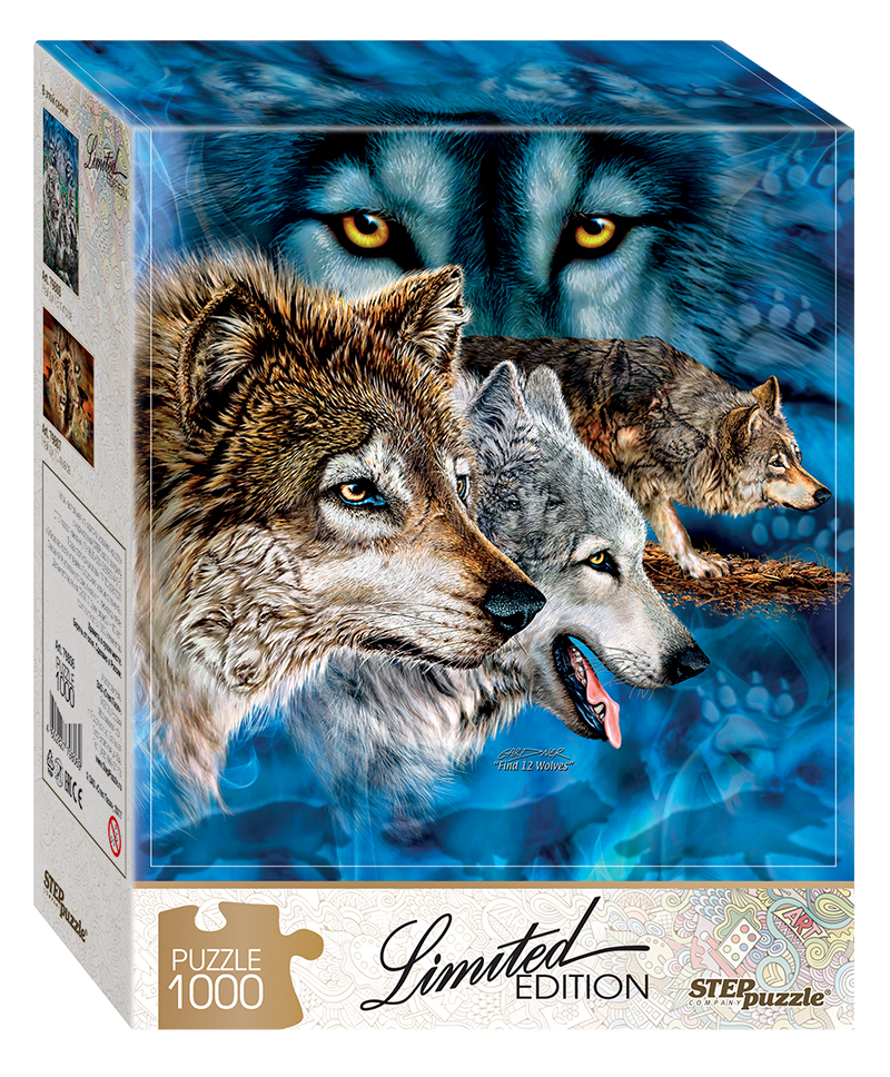 step-puzzle-finde-12-wolfe-1000-teile-puzzle-step-puzzle-79806