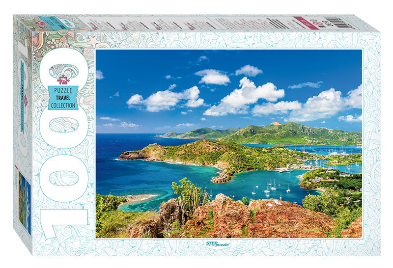 step-puzzle-shirley-heights-antigua-1000-teile-puzzle-step-puzzle-79139
