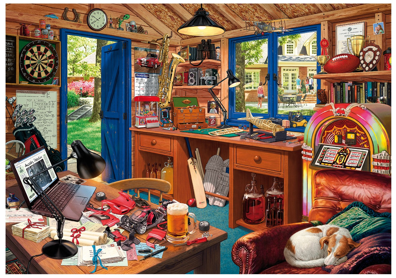 wentworth-holzpuzzle-man-cave-250-teile-puzzle-wentworth-791902