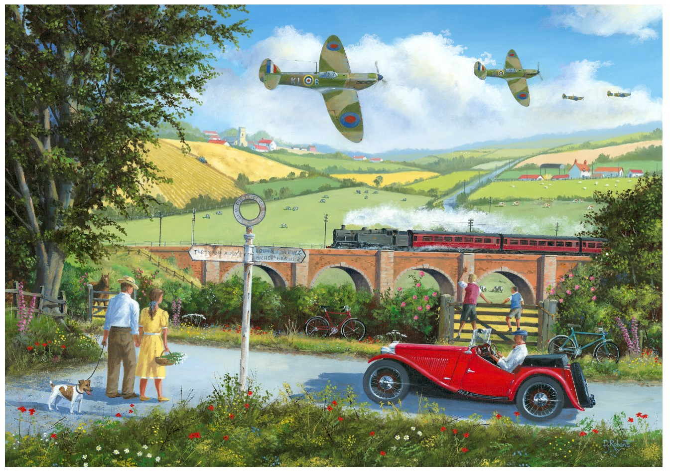 wentworth-holzpuzzle-spitfires-250-teile-puzzle-wentworth-801209