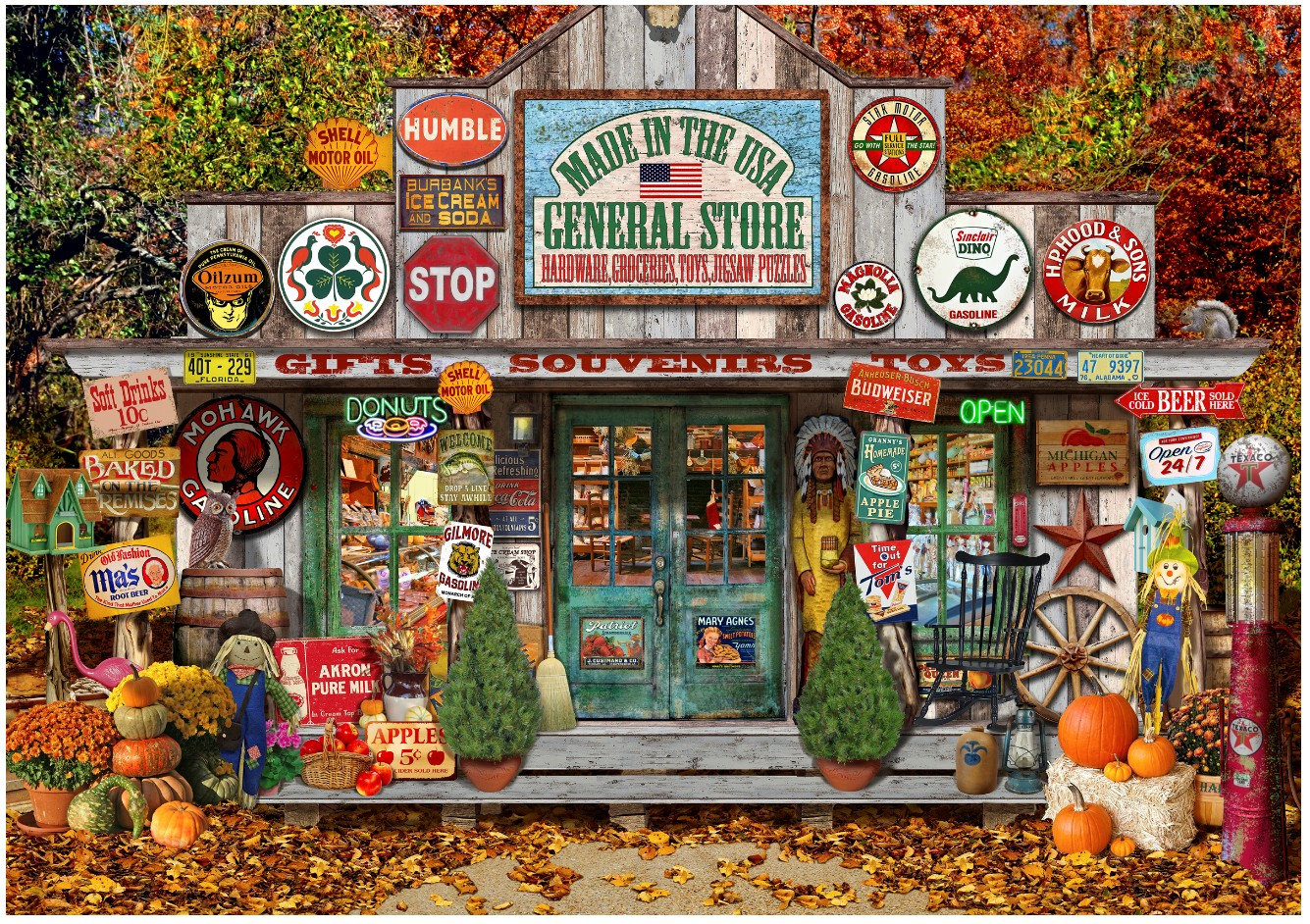 wentworth-holzpuzzle-general-store-250-teile-puzzle-wentworth-801808