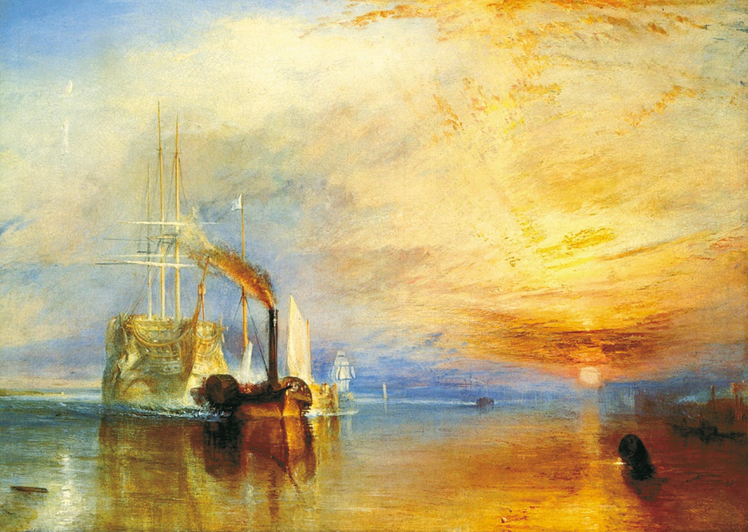 wentworth-holzpuzzle-joseph-mallord-william-turner-the-fighting-temeraire-250-teile-puzzle-wentw