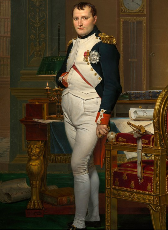 grafika-kids-jacques-louis-david-the-emperor-napoleon-in-his-study-at-the-tuileries-1812-300-teile