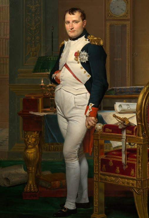 grafika-kids-xxl-teile-jacques-louis-david-the-emperor-napoleon-in-his-study-at-the-tuileries-18