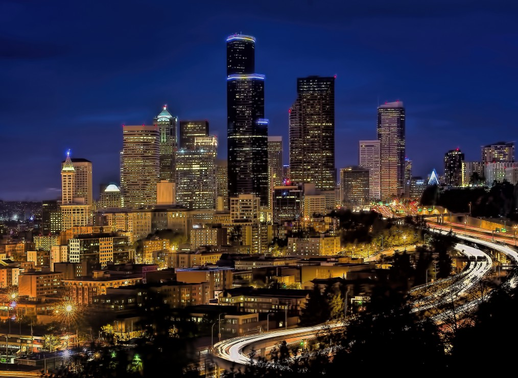 grafika-kids-seattle-by-night-300-teile-puzzle-grafika-kids-00676