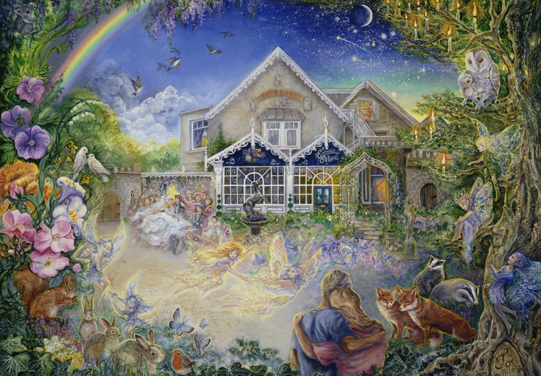 grafika-kids-josephine-wall-enchanted-manor-100-teile-puzzle-grafika-kids-01529