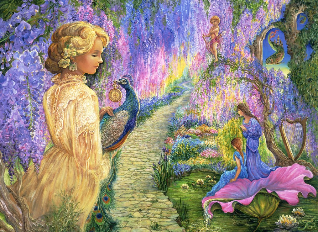grafika-kids-josephine-wall-wisteria-way-300-teile-puzzle-grafika-kids-01534