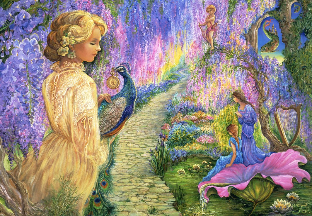 grafika-kids-josephine-wall-wisteria-way-100-teile-puzzle-grafika-kids-01535