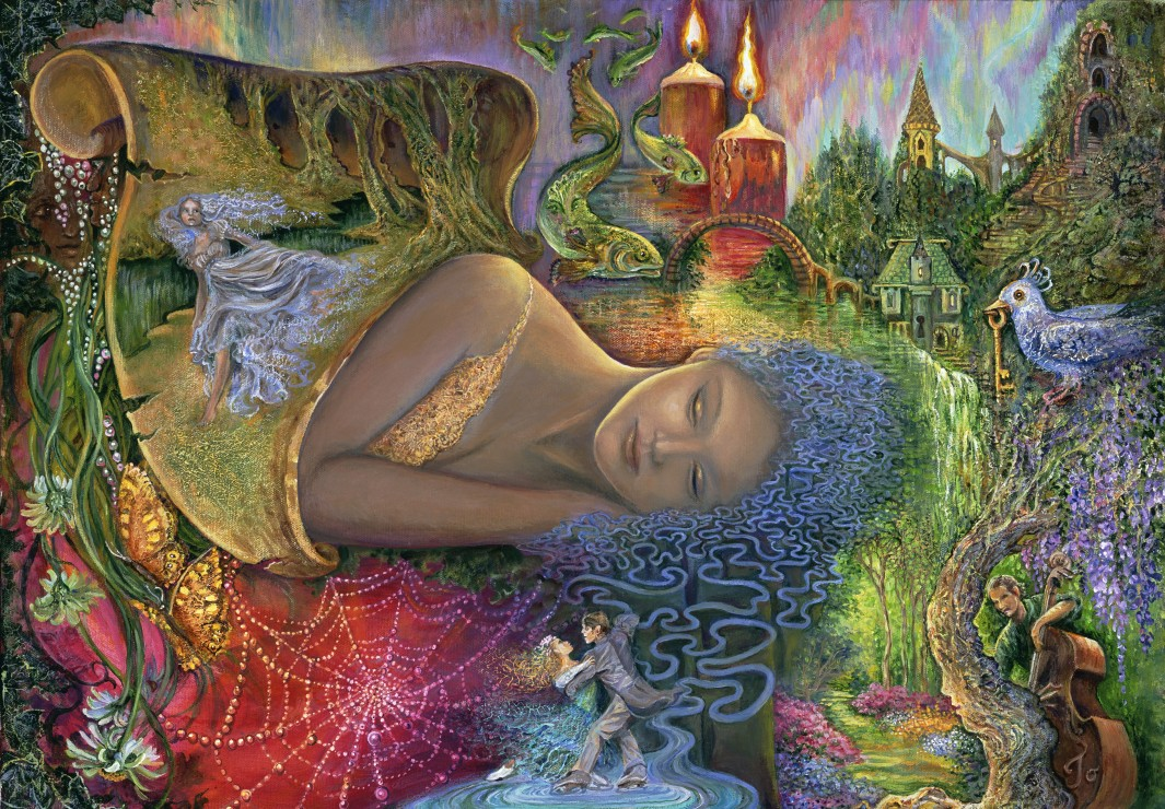 grafika-kids-josephine-wall-dreaming-in-color-100-teile-puzzle-grafika-kids-01539